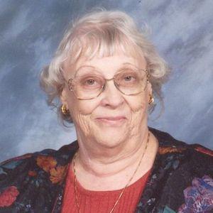 Beverly Joyce Twining