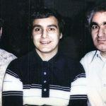 George, Michael & Adam