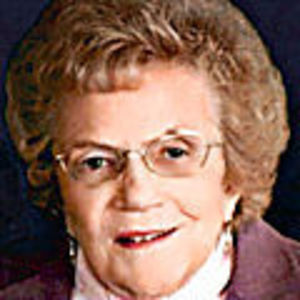Nancy E. Hollis Hensley