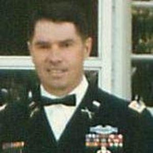 Colonel Thomas Francis Conroy