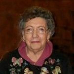 Mrs. M. Rita Mace
