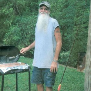 "Earl Michael ""Mike"" Perry Obituary Photo"