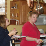Christmas Cookies-2002-Sheila directs