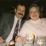 Aunt Gail and Uncle Bob around 1994