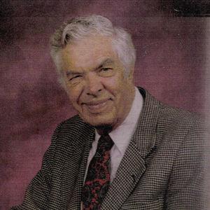 Reverend Glenn Straith  Fuller