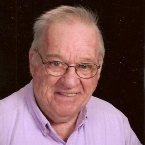 Alan Frederick Hartman