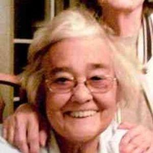 Ella Mae Elliott