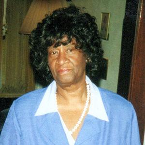 Mrs. Gwendolyn  Davis