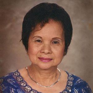 Emerenciana N. Dumandan