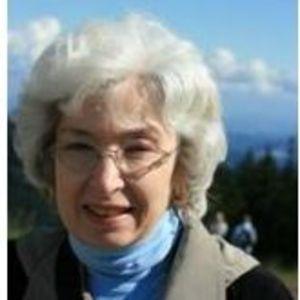 Ruth Gorius