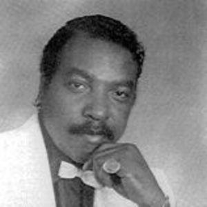 Major Harris Obituary Photo