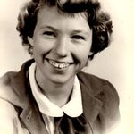 Ruth Britt Daniels