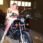 A Life-Long Harley Davidson Owner & Lover