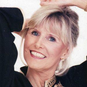 Sheila Margaret Sherman
