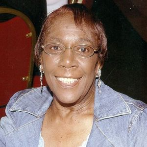 Mrs. Bobbie Mae Gray