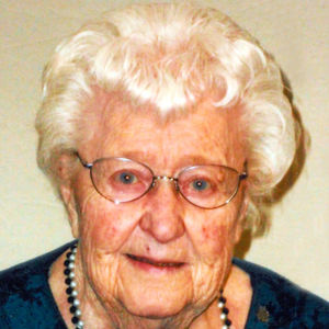 "Beatrice E. ""Bede"" Kortenbusch"