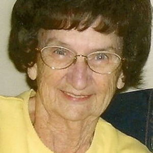 Lillian Schultz