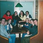 UDel MEd Class of 2001