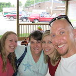 Reunion in Mendon, MI-August 2011