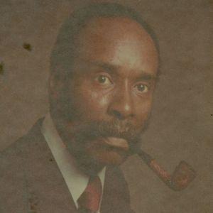 Mr. Charles Taddeus Callender
