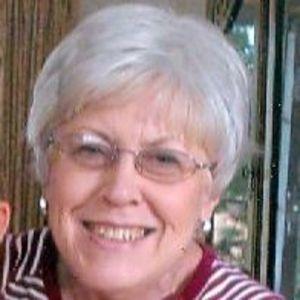 Carolyn Edgar O'Dell