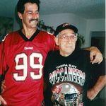 Dad and Bob