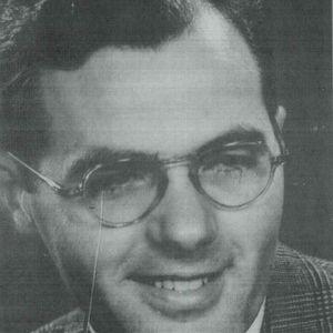 Mr. Robert James Reid
