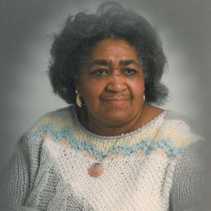 Ms. Betty Jean Dudley