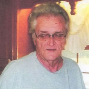 Roger Acy  Knipp Obituary Photo