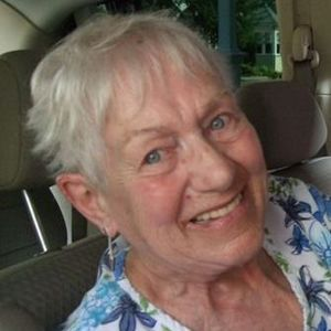 Jeanne R. Dion