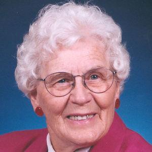 Mary A. Moening Zwack