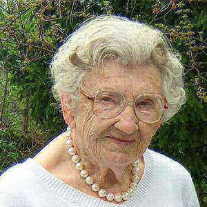 Geraldine Vieau
