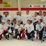 Ice Dogs win; NY in April '08
