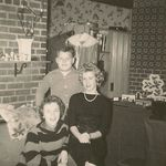 Dee, Joan, and Jimmy