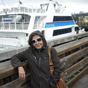 Mrs. Lucy M. Vasquez