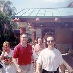 Islands of Adventure Field Trip 1999