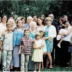 Celebrating 50th Wedding Anniversary in Walnut Creek