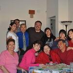 Grandma's Bday Celebration with Family