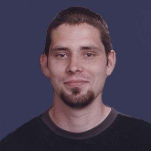 Jeffrey Clinton Maddox