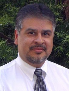 Jaime David Ybarra