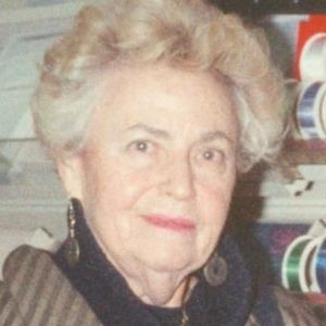 Mrs. Margaret  Amata Kunz