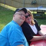 Roger & Kirsten <3