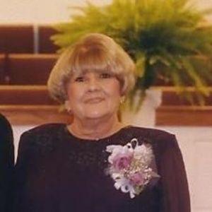 Helen Bernice Arnold