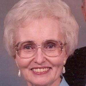 Mrs. Phyllis Fern Roark