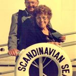 Pa and Nana heading off on another great vacation together.