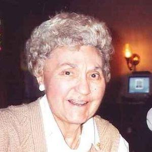 Janet E.  Ward