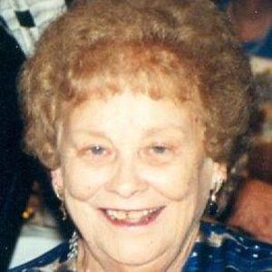 Betty Price Oeding
