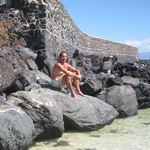 Taken at the Mauna Lani Resort in Kona-Kailua, Big Island.