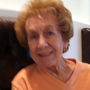 Mrs. Ida Marie Roy