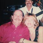 John and Joan in Ixtapa, Mexico November 1998
